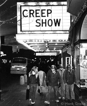 Creep Show Theater