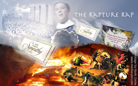 The Rapture Rap